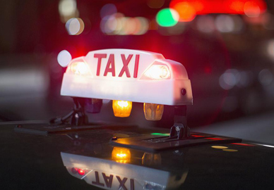 Taxis und Transfers