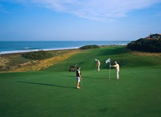 Anglet Chiberta golf course