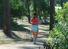 5 parcours magiques pour courir à Anglet