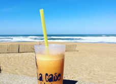 10 raisons de préférer aller à la plage à Anglet... plutôt qu'ailleurs