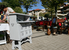 Brocante d'Anglet
