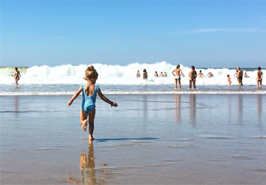 Baby-sitting à Anglet