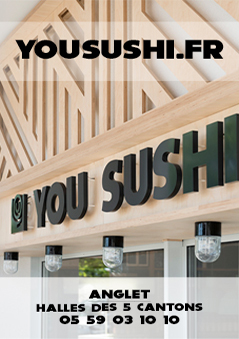 You Sushi Anglet